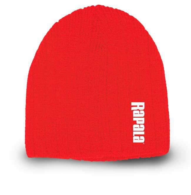 Čepice Rapala Beanie Red