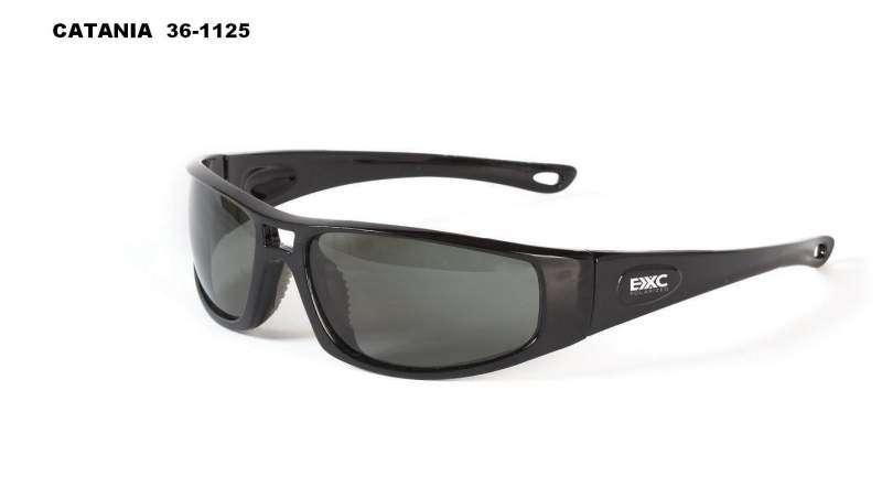 EXC Polarizační brýle CATANIA Extra Carp