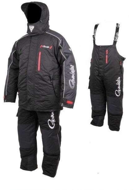 Termooblek - Hyper Thermal Suits Gamakatsu