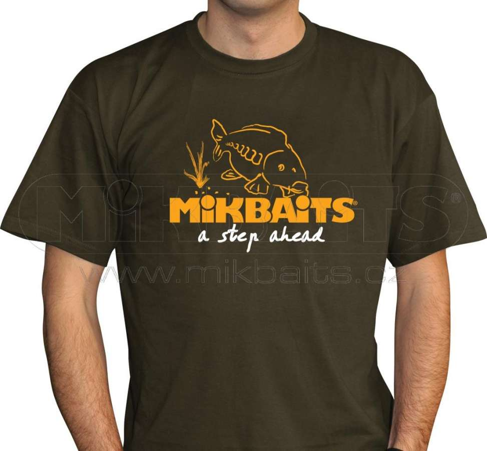 Triko Fans Team Mikbaits