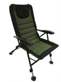 Křeslo Deluxe Chair Z-Fishing Sport