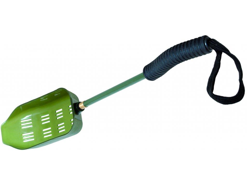 Lopatka s tyčkou Ergo Carp system