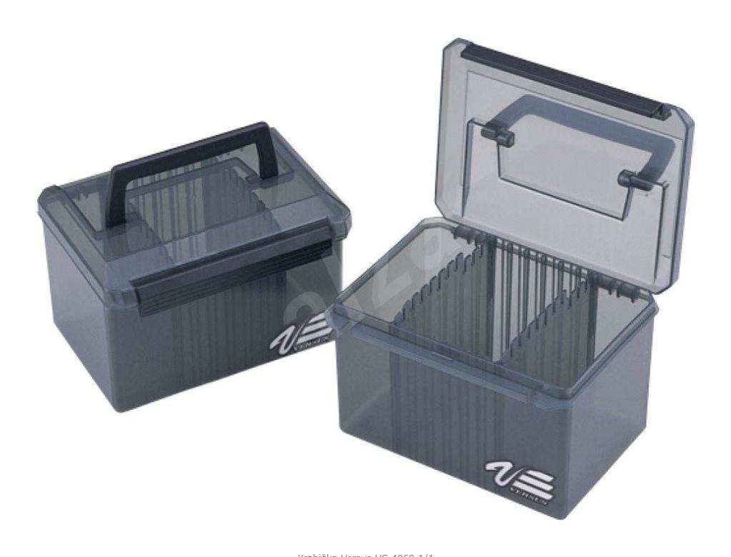 Krabička VS 4060 Versus