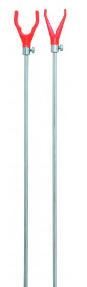 Vidlička teleskopická - SADA JSA fish