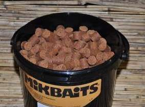 Pelety Express 10mm Mikbaits