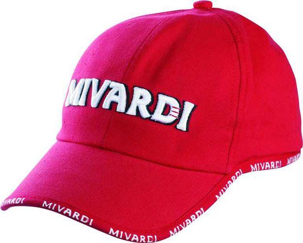 Kšiltovka TMW Mivardi