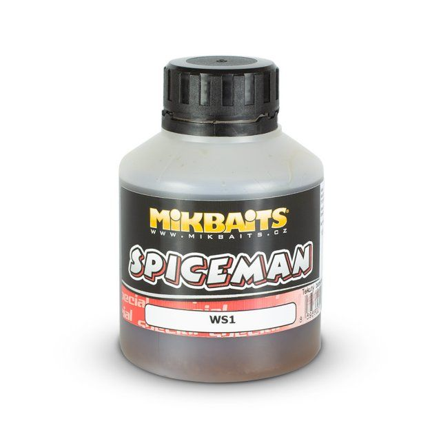 Spiceman Booster Mikbaits
