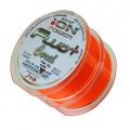 Vlasec Ion Power FLUO+CORAL - 2x300 m |  0,181mm / 4,5kg, 0,203mm / 5,09kg, 0,261mm / 8,95kg, 0,286 / 10,97kg, 0,331 / 16,20kg