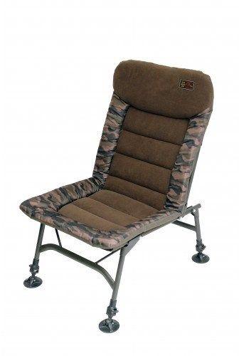Křeslo Quick Session Camo Chair Zfish