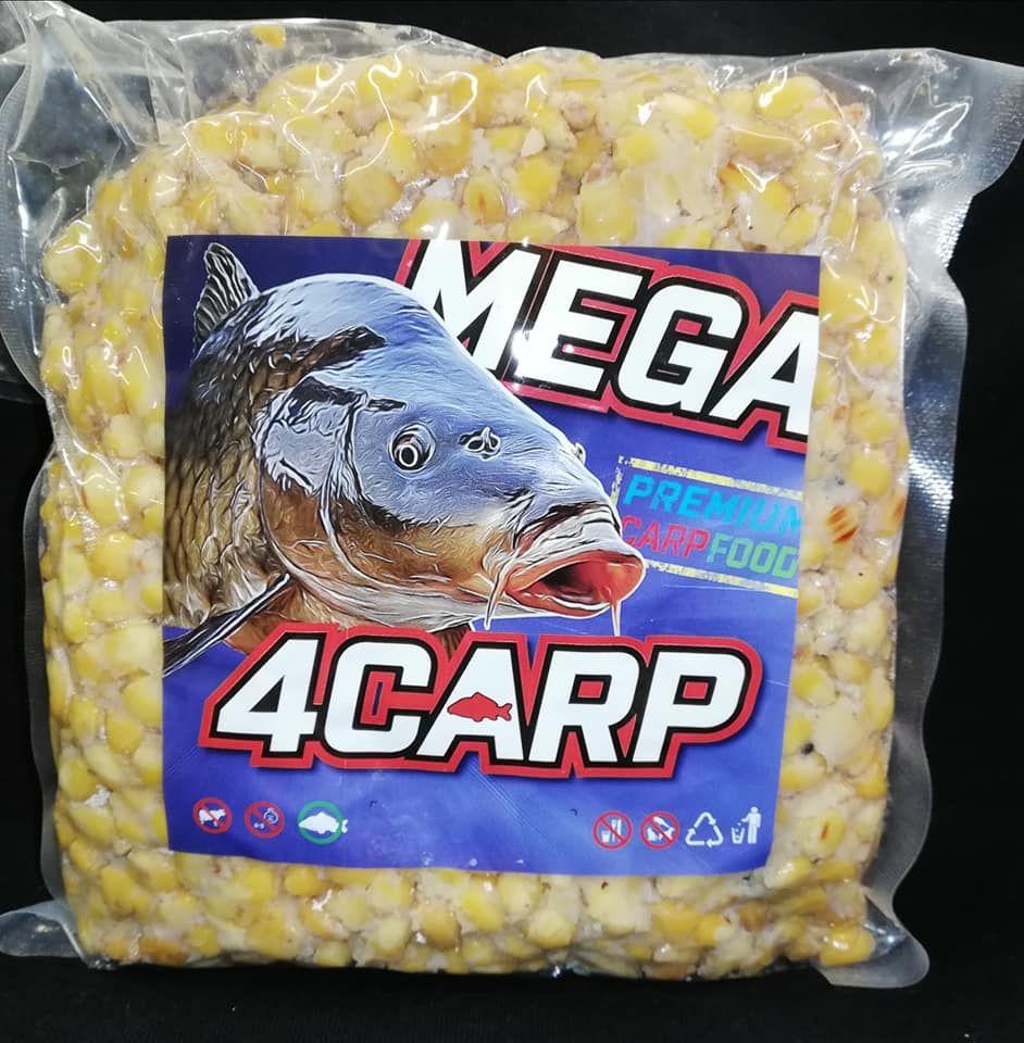 Kukuřice vakuovaná 4Carp