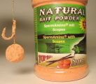 Natural Bait Powder 150 g Top Secret