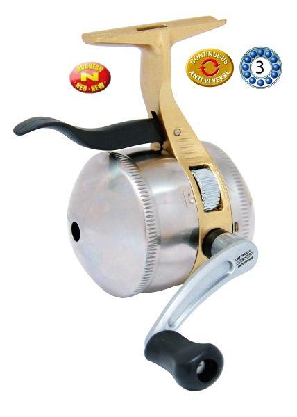 Naviják Gold Spincast 33T Zebco