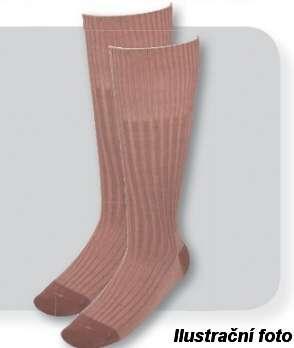 Dlouhé ponožky - BASIX SOCKEN D.A.M.