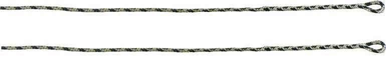 Double looped lead core Mivardi