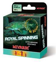 Vlasec Royal Spinning Mivardi