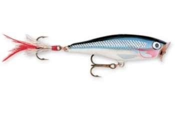 Skitter Pop Top Water Fresh SP05 Rapala