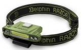 Čelovka RAZOR USB