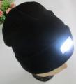 Čepice s  LED světlem