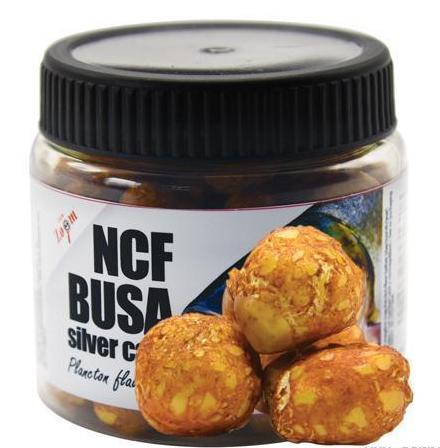 Foukaná kukuřice Busa-Tolstolobik NCF Carp Zoom