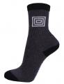 Ponožky THERMO zelené vel. 25-26 (38-39)