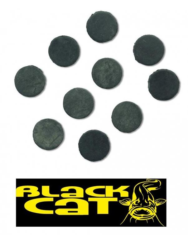 Zarážka Black Cat Bait Stop