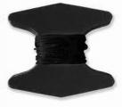 H - bójka černá