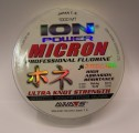 Vlasec Ion Power MICRON FLUORINE - 1000m |  0,165mm / 3,70kg