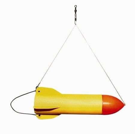Zakrmovací raketa - Bait Rocket - vel.M Quantum