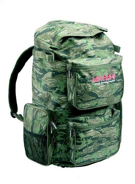 Batoh Easy Bag 50C Mivardi