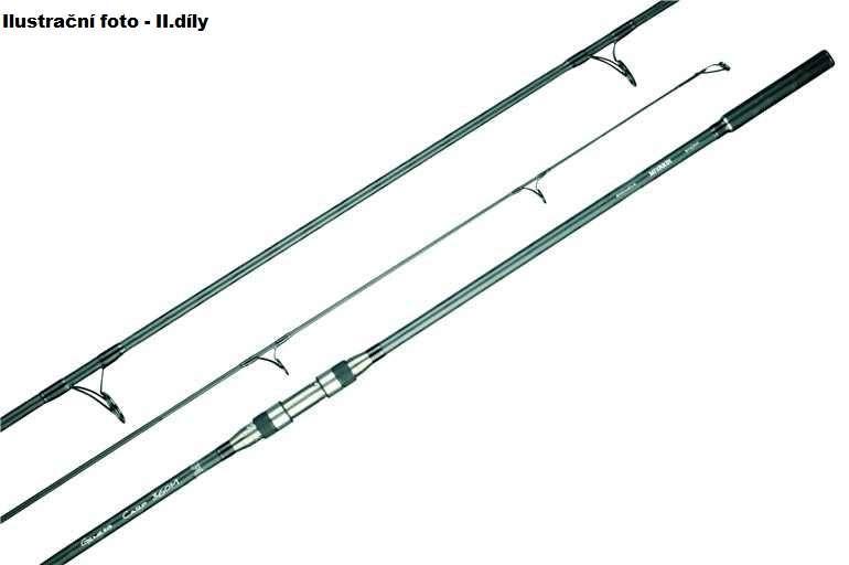Genesis MIVARDI 390 cm - 3,5 lb - 2 díly - poslední kus skladem