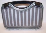 Luxusní kufřík na streamery a mušky