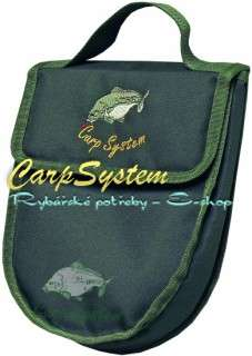 Pouzdro na váhu - velké Carp System