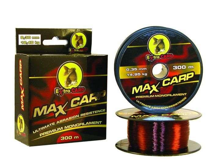 Vlasec - Max Carp - 300 m Extra Carp
