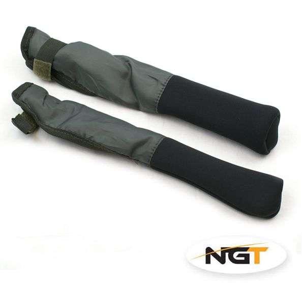 Chrániče Prutu Tip&Butt Protector NGT