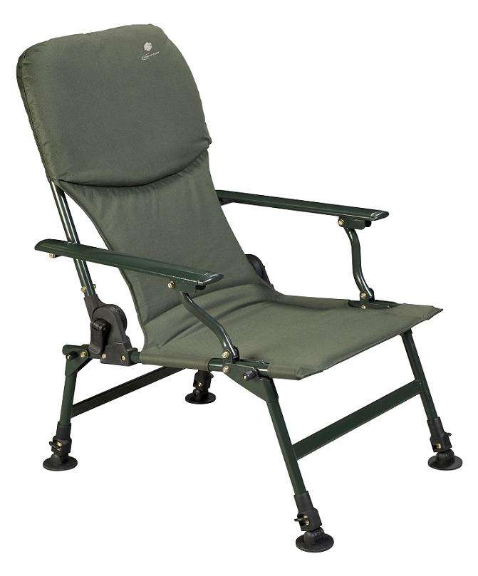 Křeslo Contact Recliner Chair JRC