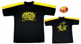Tričko Black Cat Dryfit Shirt - vel M
