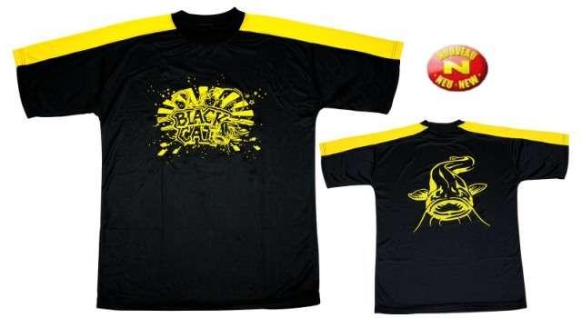 Tričko Black Cat Dryfit Shirt