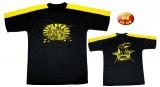 Tričko Black Cat Dryfit Shirt - vel L