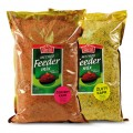 Method Feeder Mix