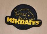 Nášivka Mikbaits